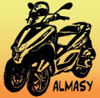 Portrait de Almasy